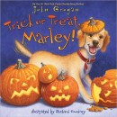 Nobody has more fun on Halloween than Marley. You kids will love to see all the trouble Marley can into during this Halloween celebration. Everything from destroying the pumpkin to eating all the Halloween candy, Marley celebrates in his typical fashion.